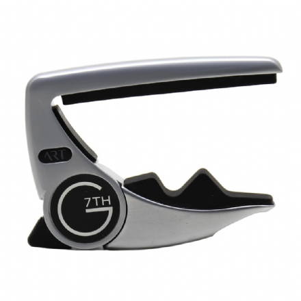 G7th Performance 3 Steel String Capo with ART